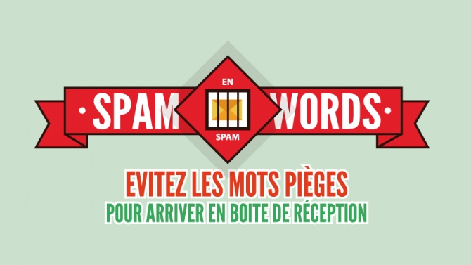 spam words