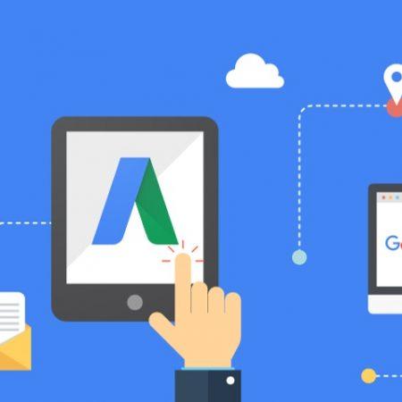 Google Adwords : un nouveau support en ligne gratuit 24/24 5J/7 !