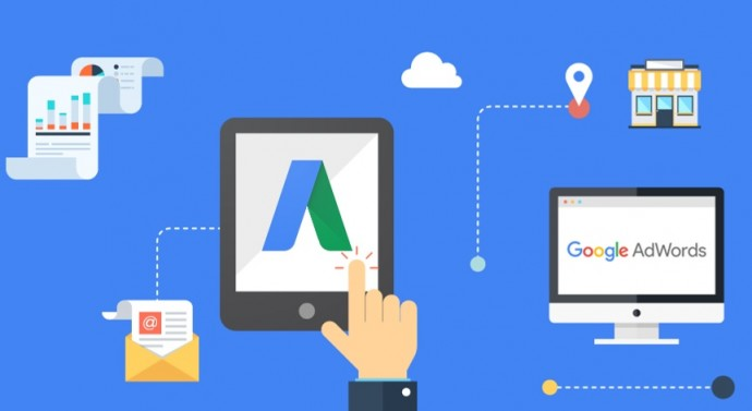 support google adwords