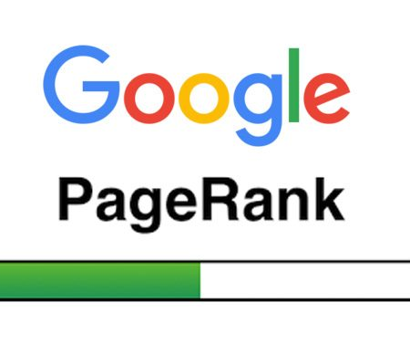 Google signe la fin de la PageRank Toolbar !
