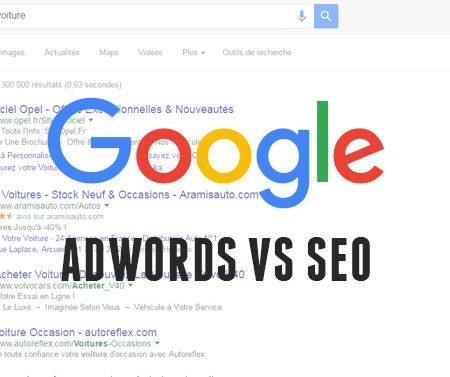 Quel est le réel impact du 4ème lien Adwords sur le SEO ? (étude)