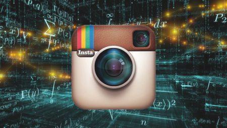 Instagram : un nouvel algorithme pour gérer l'affichage des publications !