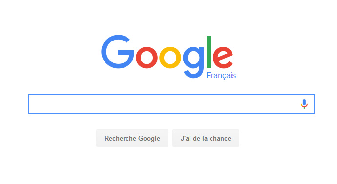 facteur positionnement google