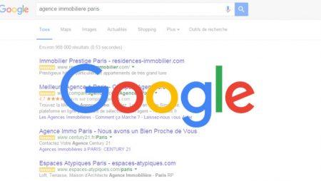 Annonces Google Adwords : le taux de clic en hausse depuis la mise à jour !