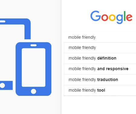 Google Mobile Friendly : une nouvelle MAJ prévue en Mai 2016 !