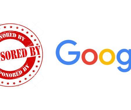 Google met en garde les blogueurs contre les partenariats sponsorisés !