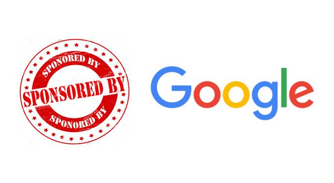 Google Sponsorisé