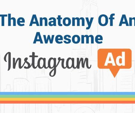 Comment réussir sa publicité Instagram ? (Infographie)