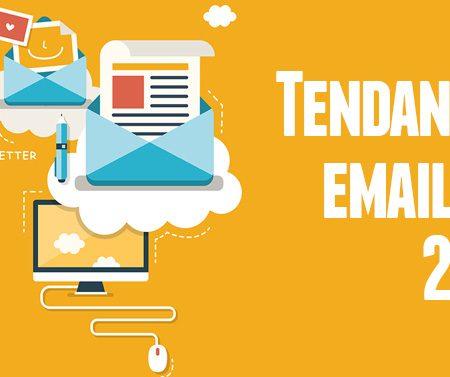 Les 5 tendances de l'emailing en 2016 !