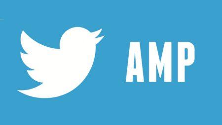 Les pages AMP seront désormais accessibles via Twitter !