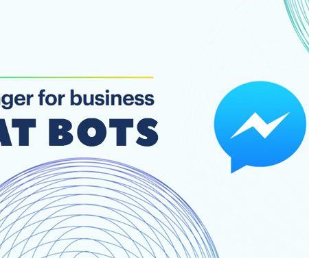 Facebook Chat Bots : de l'intelligence artificielle dans Messenger !