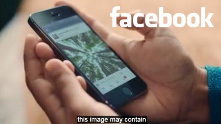 Facebook lance une fonctionnalité révolutionnaire dédiée aux aveugles !