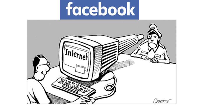 Facebook : les demandes d'informations gouvernementales en chiffres !