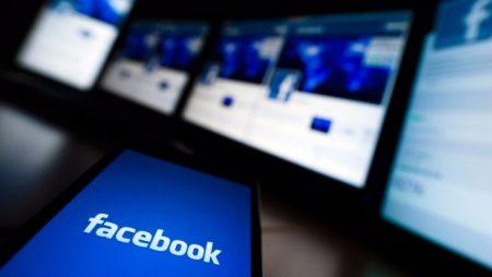 Importante mise à jour du fil d'actualité Facebook en test actuellement !