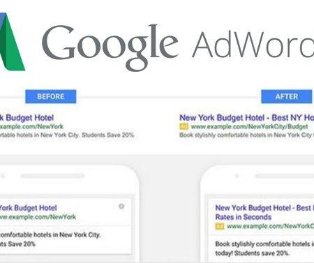 Google Extended Text Ads : du nouveau pour les liens sponsorisés Adwords !