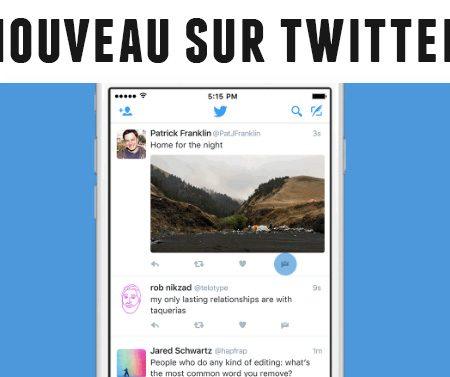Twitter : une nouvelle fonctionnalité pour stimuler le partage de Tweets !