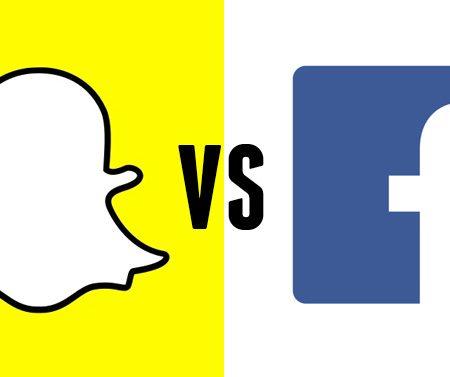 Snapchat : plus populaire que Facebook chez les adolescents ?