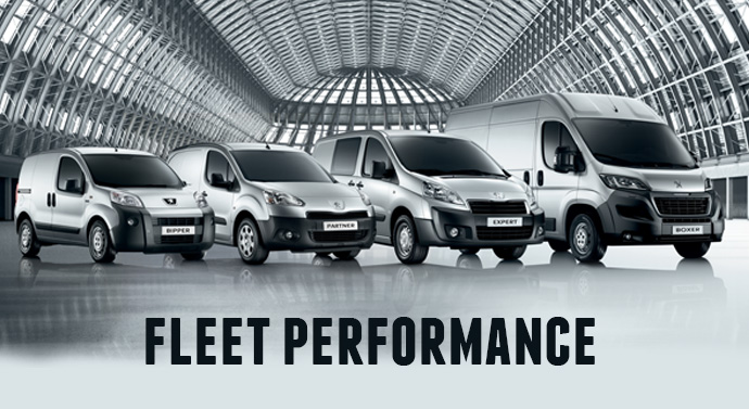 fleet performance