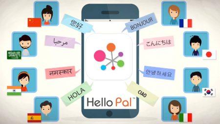 HelloPal : un réseau social pour apprendre de nouvelles langues !