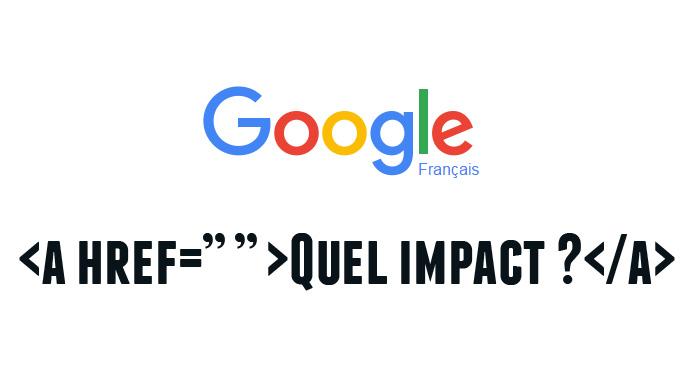 impact seo lien externe