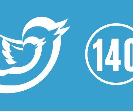 Nouvelle limite de caractères sur Twitter : ce qui va changer !