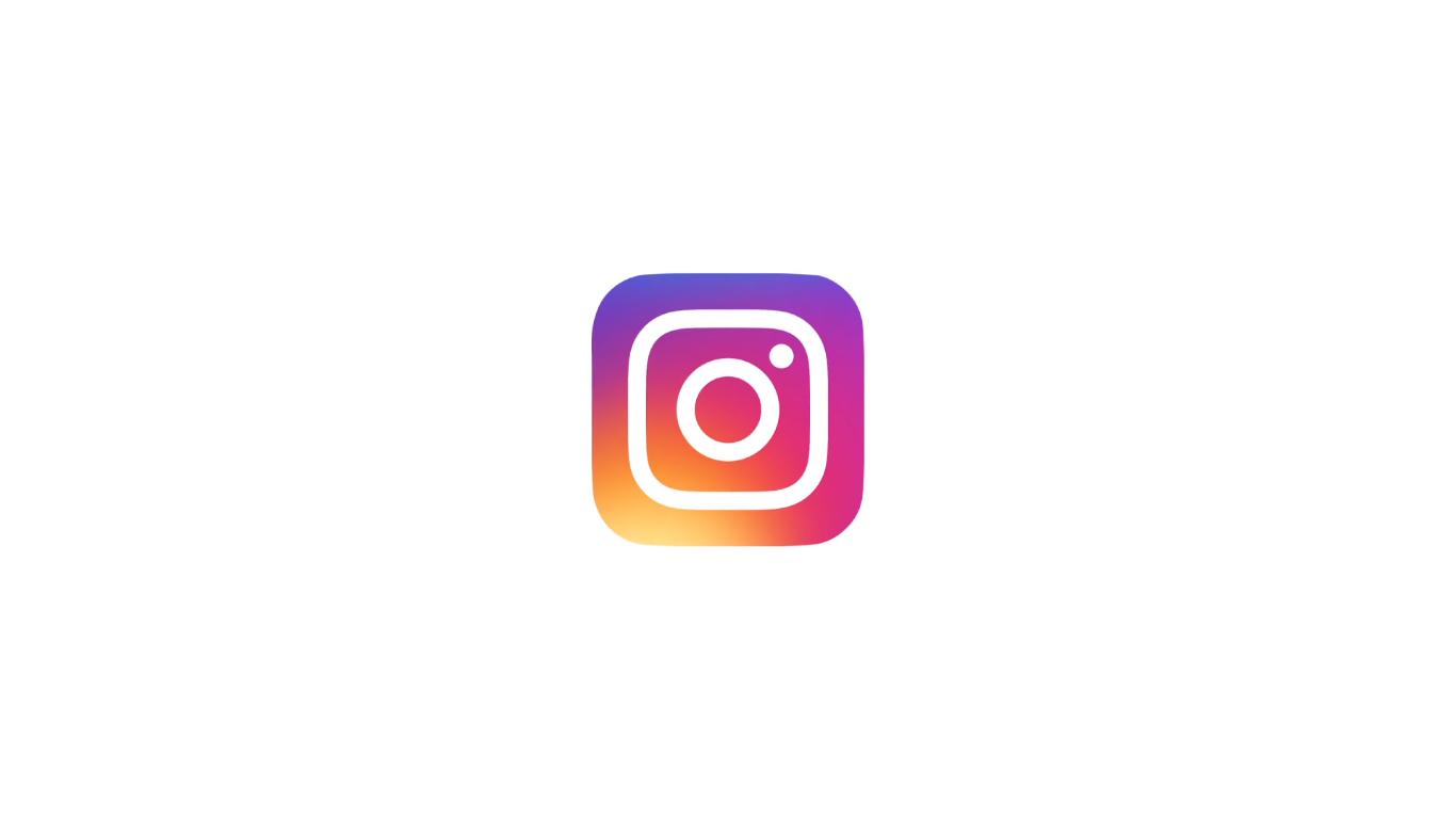 nouveau logo instagram 2016