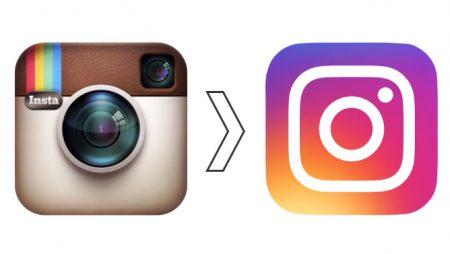 Nouveau logo Instagram : dans les coulisses de sa création !