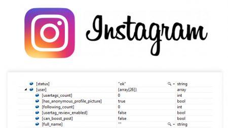 4 nouveautés Instagram cachées dans le code ?