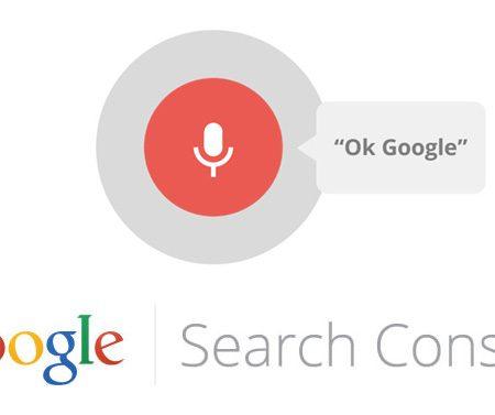 Un nouveau rapport Search Console pour les recherches vocales ?