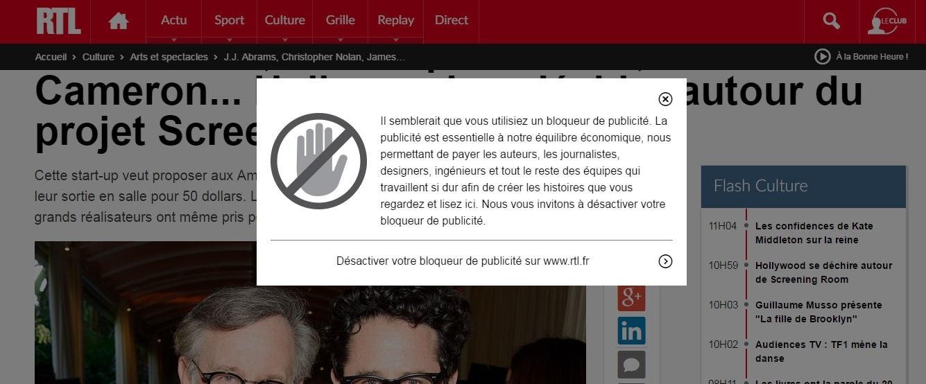 rtl anti adblock