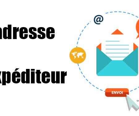 Emailing : comment booster vos ventes grâce à l'adresse d'expéditeur ?