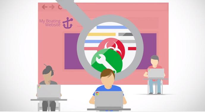 Google Analytics : une nouvelle alerte en cas de site hacké pour Spam !