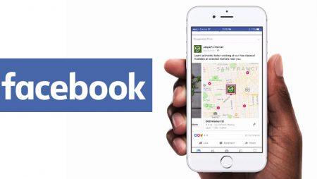 Facebook Store Locator et Store Visits, 2 nouveautés à découvrir !