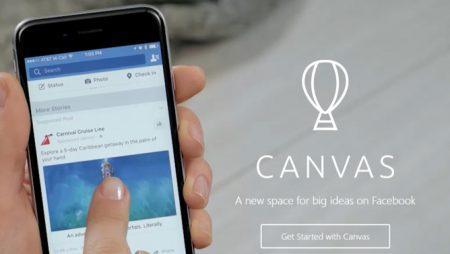 Comment créer un Facebook Canvas sans payer ?