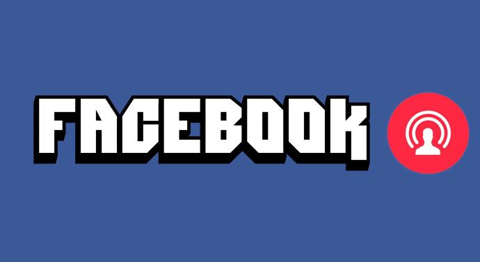 facebook live jeux vidéo