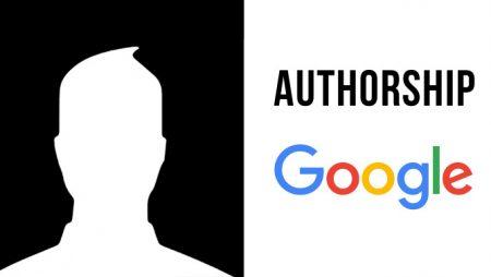 Google : l'authorship définitivement abandonné ?