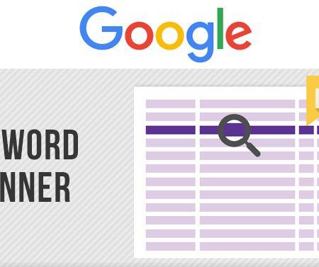 Une mise à jour Google Keyword Planner pourrait tout changer à la recherche de mots-clés !