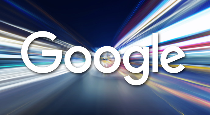 google temps chargement mobile