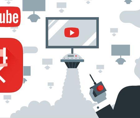 YouTube Director : 2 nouveautés pour la création de vidéos sponsorisées !