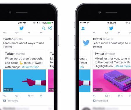 Twitter Carrousel, un tout nouveau format publicitaire !