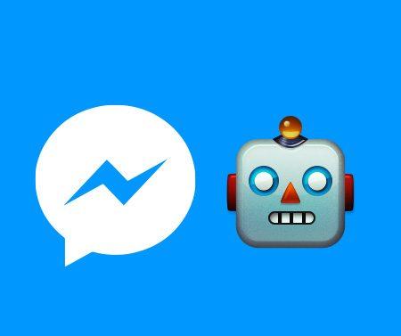 Comment créer un chatbot Facebook Messenger en 10 minutes ?