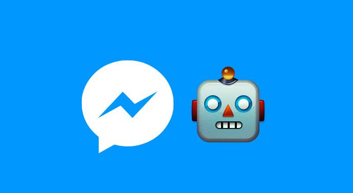 créer chatbot messenger