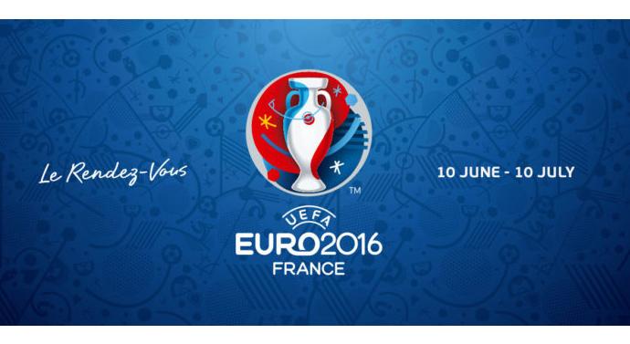 L'Euro 2016 sur les réseaux sociaux en quelques chiffres !