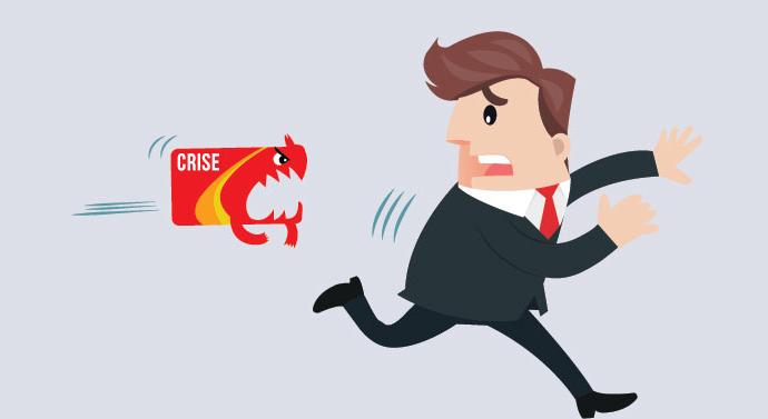 formation gestion de crise avec LaFrenchCom