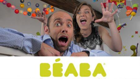 Digitalisation des marques de puériculture : l'exemple de Béaba