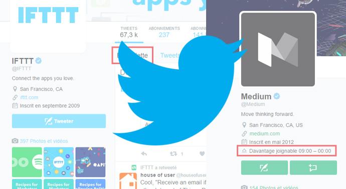 tweets vedette twitter