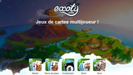 Exoty : 5 jeux de cartes sociaux à découvrir !