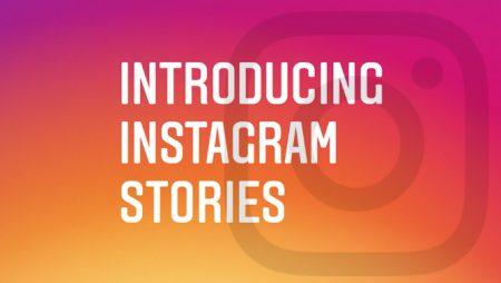 Instagram Stories : 4 raisons de les utiliser !