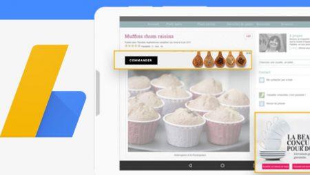 Google Adsense : fini la limite d'annonces par page ?