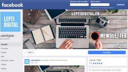 Nouveau Design des Pages Facebook : 5 Choses à Savoir !